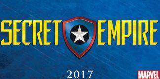 secret empire marvel comics