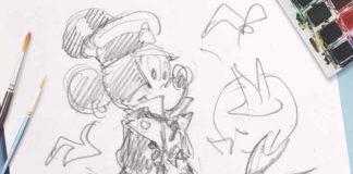 topo maltese topolino cavazzano