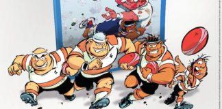 Rugbymen tuttosport corriere dello sport