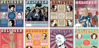 believer magazine