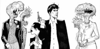 dylan dog paolo bacilieri