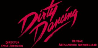 dirty dancing alessandro baronciani