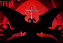 netflix Devilman Crybaby trailer