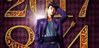 teaser jojo live action