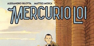 mercurio loi ristampa fior