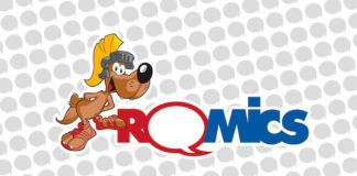premi romics 2018