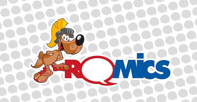 premi romics 2019