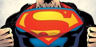 superman rebirth rinascita