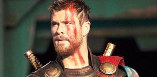 Thor Ragnarok trailer teaser