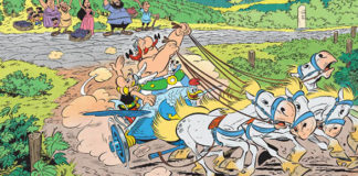 ferri asterix roma