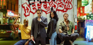 marvel netflix trailer defenders data uscita teaser