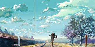oltre le nuvole shinkai recensione