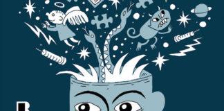 Psychiatric Tales Darryl Cunningham
