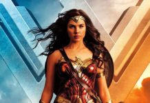wonder woman recensione film