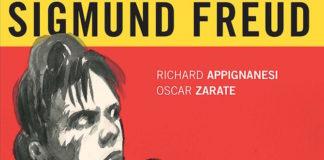 Freud isteria graphic novel fumetto magic press
