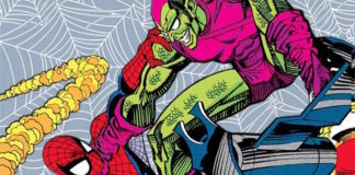spider-man il bambino dentro