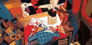 dylan dog 369 ratigher bacilieri montanari grassani graphic horror novel