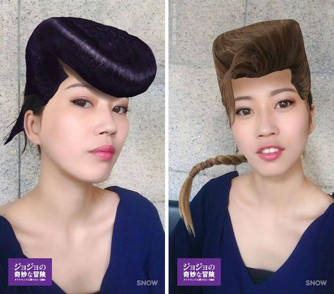 jojo capelli app