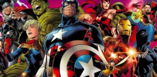 marvel legacy avengers