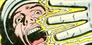 bruno premiani doom patrol fumetti