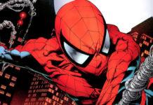 spiderman gazzetta dello sport