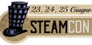 steamcon pisa