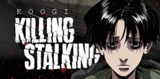 Killing Stalking koogi jpop