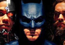justice league recensioni