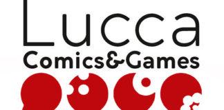 eventi lucca comics 2017