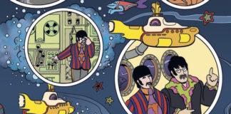 yellow submarine bill morrison