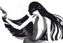 RYUKo bao manga