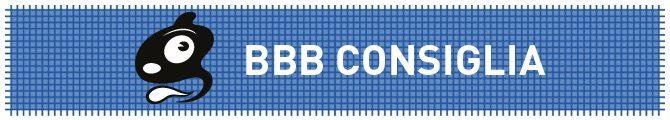bbb consiglia bilbolbul