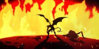 trailer devilman crybaby netflix