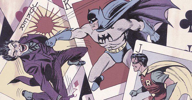 joker fumetti jerry robinson