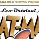 rat-man fine 122 leo ortolani panini comics