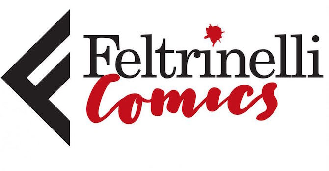 feltrinelli comics cartoomics 2019