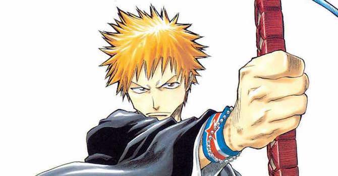 bleach nuova storia manga