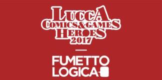 fumetti lucca comics 2017
