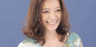 Mary Yamazaki