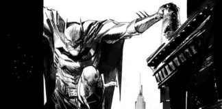 sean gordon murphy snyder batman last knight