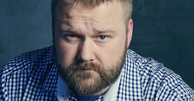 robert kirkman serie tv film