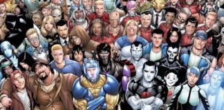 fumetti valiant star comics