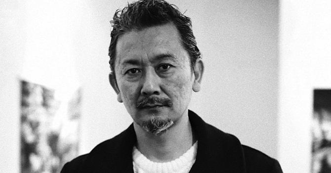 Eldo Yoshimizu napoli comicon 2018