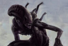 alien fumetti recensione