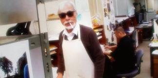 never ending man hayao miyazaki documentario