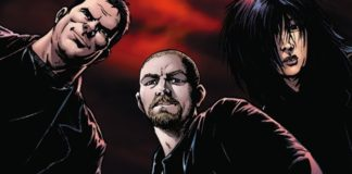 the boys garth ennis