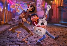 coco recensione film pixar