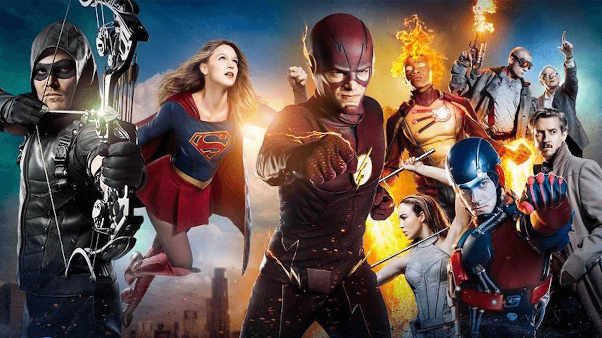 Come Guardare In Ordine Cronologico Le Serie Tv Dc Comics Dell Arrowverse Fumettologica