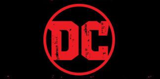 dc comics linee guida social network