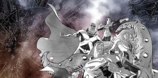 justice league no justice dc comics fumetto